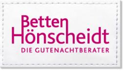 Betten Hoenscheidt Duesseldorf Logo