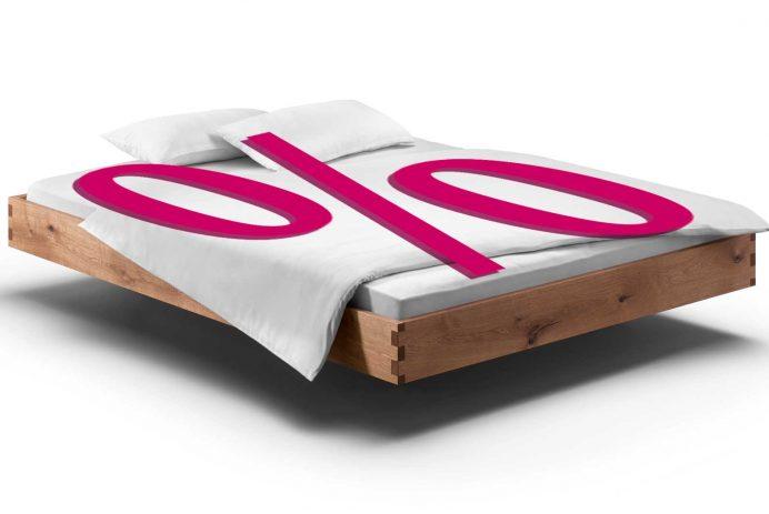 Betten Hoenscheidt Duesseldorf Angebot Sale reduziert Rabatt